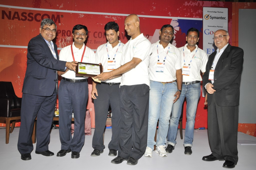 TechCello NASSCOMM Product Conclave