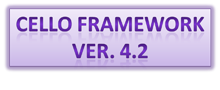 Cello Framework Ver. 4.2 Released
