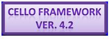 Cello Framework Ver. 4.2 Released
