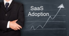 Increasing Adoption Of SaaS Model