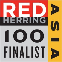 Asteor Software Is A Finalist For The 2013 Red Herring Top 100 Asia Award