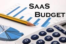 SaaS Budget