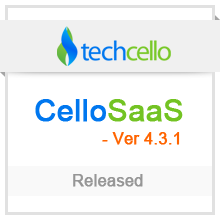 Cello Ver 4.3.1 – Key Features