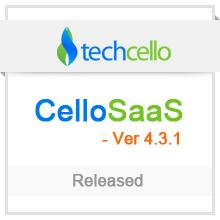 Cello Ver 4.3.1 – Key Features