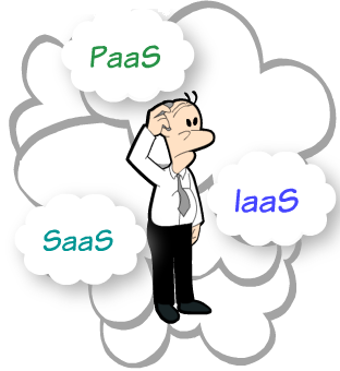 Can A Multi-tenant Framework Offer Benefits Of Both IaaS And PaaS?