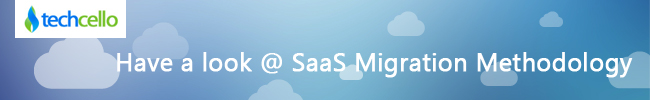 Benchmarking SaaS Maturity â