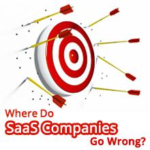 Where Do SaaS Companies Go Wrong?