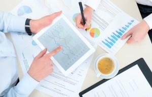 SaaS Business Analytics